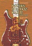 Modern Electric Bass 2. Mit Cd