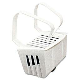 Big D Industries Non-Para Toilet Bowl Block