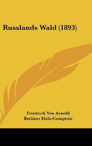 Russlands Wald (1893)