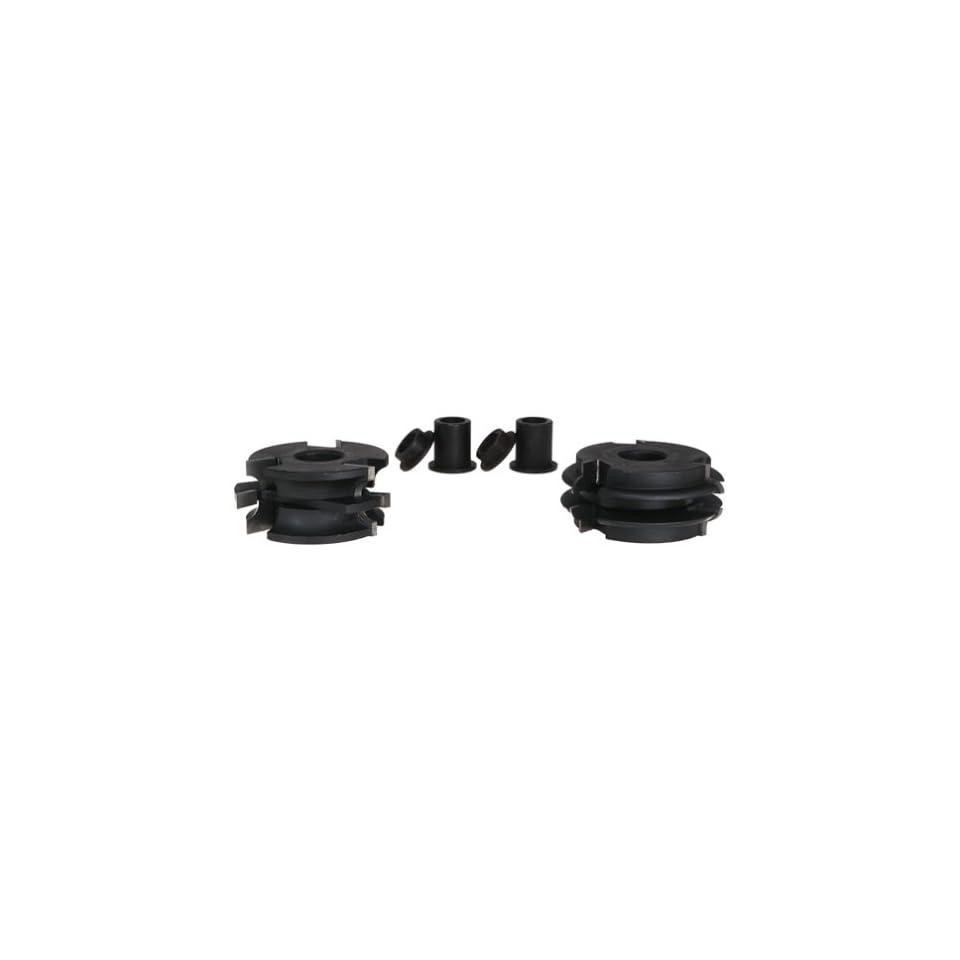 Magnate M001 Bead 1 Opening; 1//2 Radius; 3//4 Bore Shaper Cutters Concave