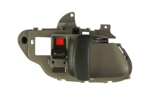 Genuine gm parts 15708043 driver side front door handle for Genuine general motors parts