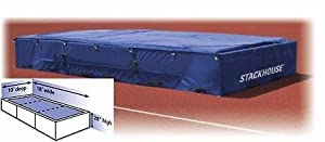 Buy All Weather Cover for International High Jump Pit by Stackhouse