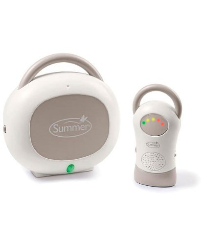 Summer Infant Close2You Cordless Baby Monitor - 1