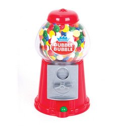 America's Original Dubble Bubble Gumball Bank - 1
