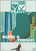 Winsor Pilates: Power Sculpting with…