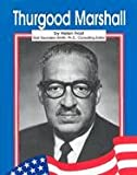 Thurgood Marshall (Pebble Books) (0736816437) by Frost, Helen