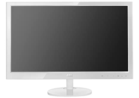 "AOC Style Design e2451Fh Ecran PC LED 24"" (61 cm) 1920x1080 2 ms HDMI/DVI-I"