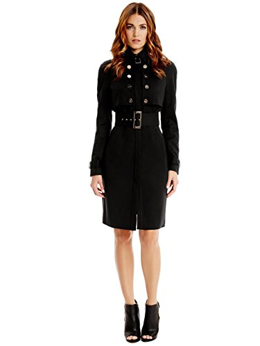 Marciano Womens Belmont Trench Coat