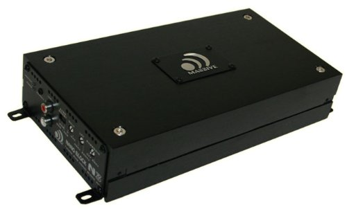 massive audio n3 mono block amplifier 1400w x 1 rms 1. Black Bedroom Furniture Sets. Home Design Ideas
