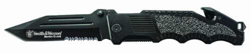 Smith & Wesson SWBG2TS Border Guard 2 Rescue