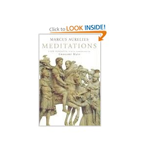 Meditations: A New Translation (Modern Library) by
