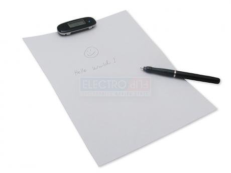 Digital Notepad Electrical Inking Pen New