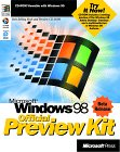 Microsoft Windows 98 Official Preview Kit