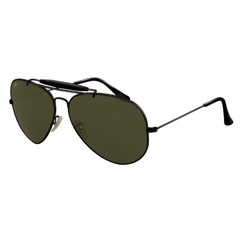 Ray-Ban Sunglasses OUTDOORSMAN II (RB 3029 L2114 62)