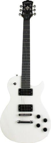 Washburn Win14 Idol Series Electric Guitar - White