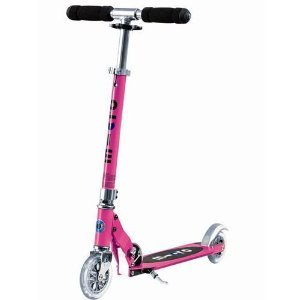 Micro Scooter Sprite - Pink - Color: Pink