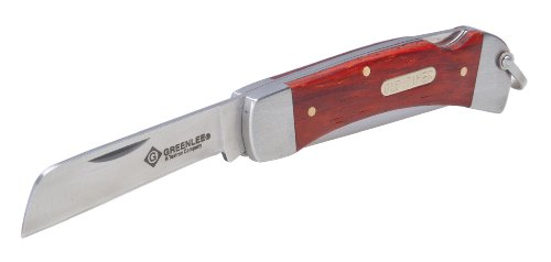 Greenlee 0652-26 Coping Blade Knife