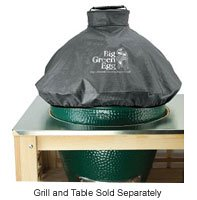 Big Green Egg Premium Dome Cover, Large