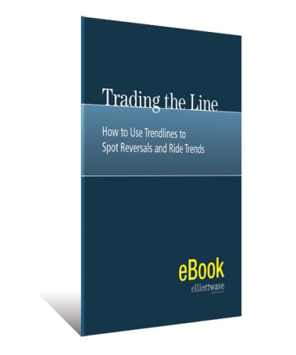 Trading The Line - How to Use Trendlines to Spot Reversals and Ride Trends