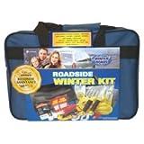 Superex 97-127U Winter Emergency Kit with Roadside Assistance