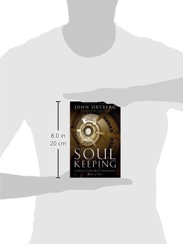 Soul Keeping