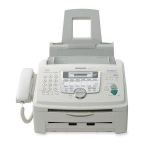 Panasonic KX-FL511 Plain Paper Laser Fax/Copier - Laser - Monochrome Sheetfed Digital Copier - 12 cpm Mono - 600 x 600 dpi - Plain Paper Fax - 14.40 Kbps Modem - KX-FL511