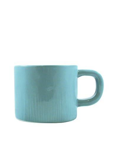 Canvas Home Amadora 12-Oz. Mug, Blue