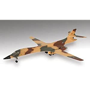 Lindberg 1:144 scale B-1 Bomber at Sears.com