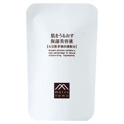 Mマーク 肌をうるおす保湿美容液 詰替 25ml