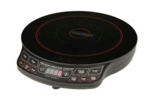 Nuwave Pic Pro High Powered Model Induction Cooktop