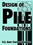 img - for Design of Pile Foundations book / textbook / text book