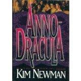 Anno-Dracula Kim Newman