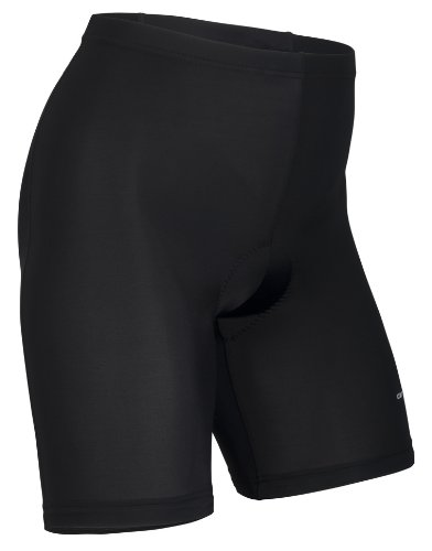 Buy Low Price Cannondale Women's Ride Cycling Shorts (1F223)