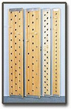 Picture of TC Sports Replacement Pegs for Peg Boards (Set of 4) (B001UI7KMC) (Pegged Puzzles)