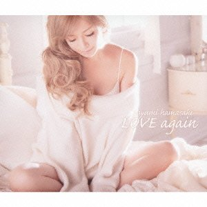 LOVE again  (数量限定生産) (CD+DVD+ayupanフィギュア+PHOTO BOOK)