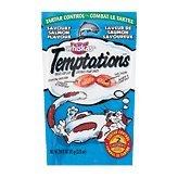 Whiskas Classic Temptations - Savory Salmon - 3 ozB000093HNY