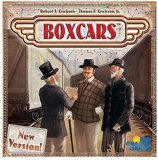 Boxcars Board Game (Box Cars compare prices)