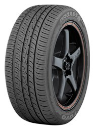 Toyo Proxes 4 Plus 235/40ZR18/XL 95Y Tire 254270