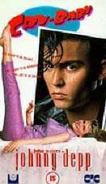Cry-Baby [VHS] [UK Import]
