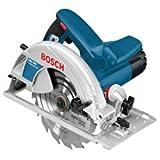 Bosch GKS 190 110 Volt 190mm Circular Saw In Carry Case