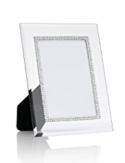 "Beaded Photo Frame 13 x 18cm (5 x 7"")"