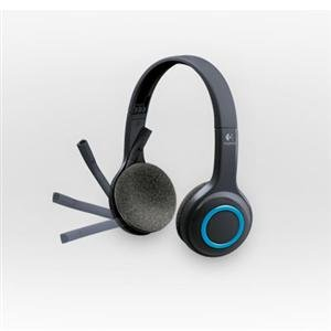 Logitech 981-000341 H600 Wireless Headset