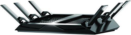 NETGEAR 美国网件 AC3200 Nighthawk X6 无线路由 $299.99(约¥1950)