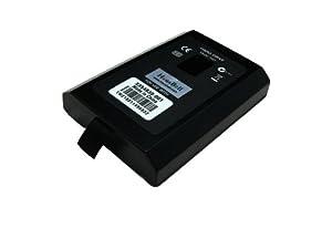 711TEK (TM) 60GB Hard Disk Drive for Xbox 360 Slim