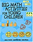 img - for Big Math Activities for Young Children book / textbook / text book