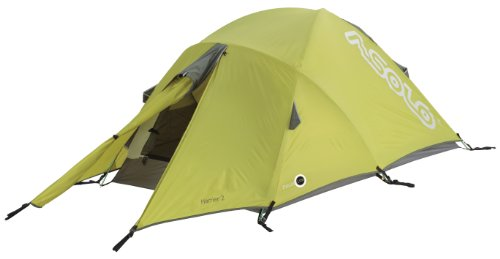 The Asolo Equipment Harrier 2-Person 3 Season Backpacking Tent (Light Green) Review  sc 1 st  Jami Follett & Jami Follett: Asolo Equipment Harrier 2-Person 3 Season ...