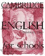 Cambridge English for Schools 3 Workbook (Bk. 3)