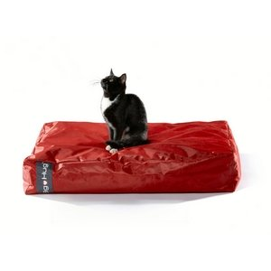 Big Hug Small Pet Bean Bag - Chocolate by The Cowshed