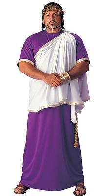 Julius Caesar Men's Costume Adult Halloween Outfit