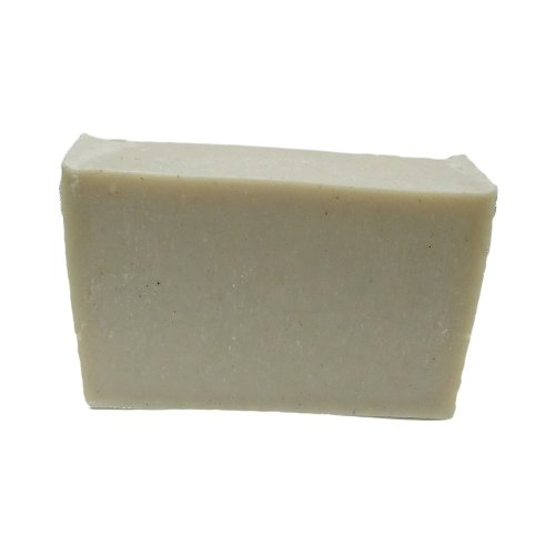 Mother Earth'S Soaps Unscented Sensitive Skin Soap With Goat'S Milk - 5 Oz Bar